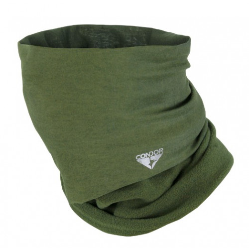 CONDOR - Fleece Multi-Wrap OD Green