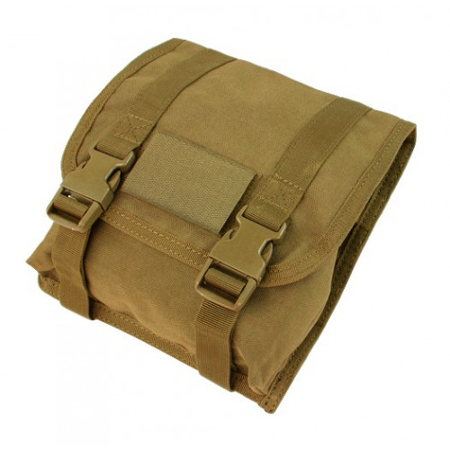 CONDOR - Large Utility Pouch OD Green