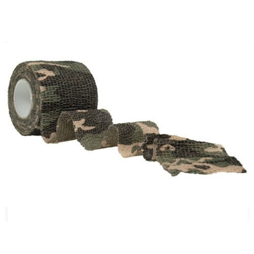 MIL-TEC - Camo Self Sticking Tape