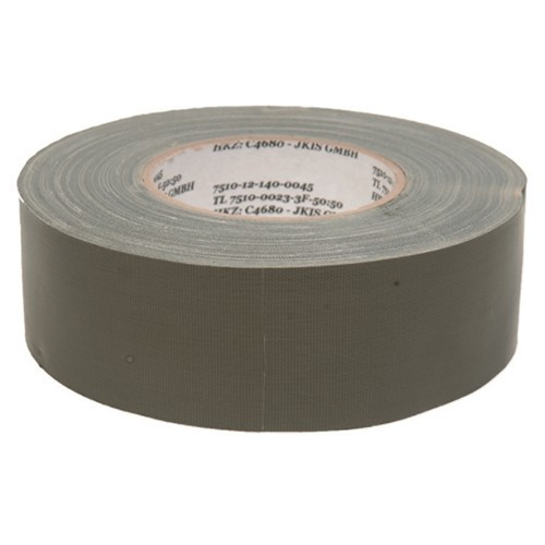 MIL-TEC - Panzer Tape Military Green