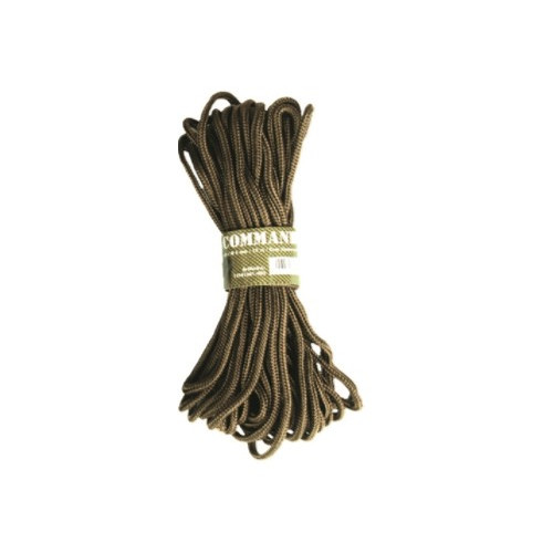 MIL COM - Commando Rope 5mm
