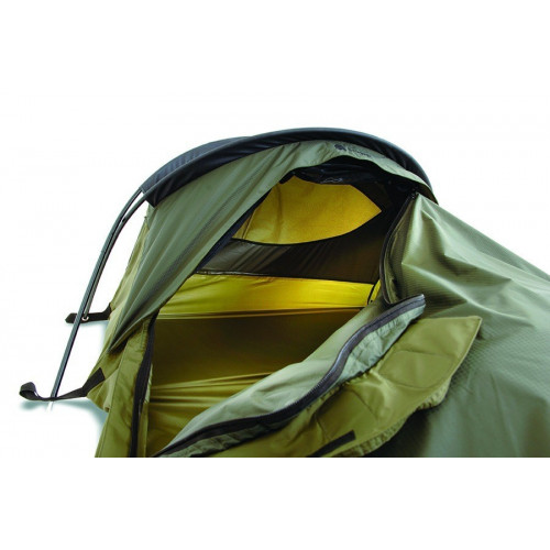 SNUGPAK - Stratosphere Hopped Bivvi Tent Olive