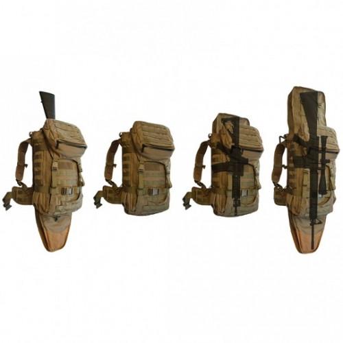 Eberlestock - Gunslinger II Pack