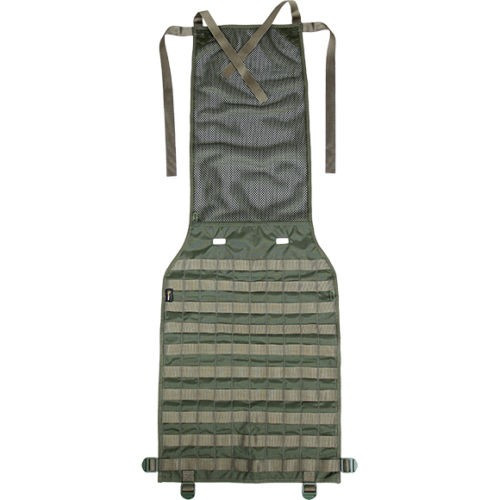 SPLAV - Car Seat Molle Panel