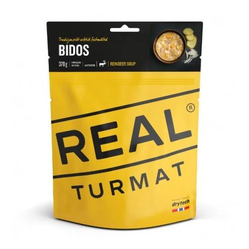 REAL Drytech - Bidos TURMAT