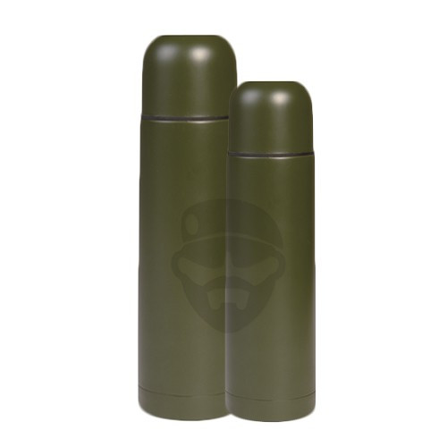 MIL-TEC - OD Stainless Steel Thermo Bottle