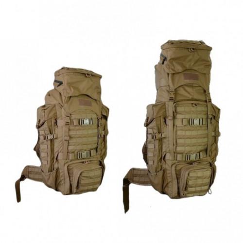 Eberlestock - Terminator Pack XL100L Coyote Tan