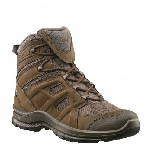 HAIX - Black Eagle Athletic 2.0 N GTX mid/brown