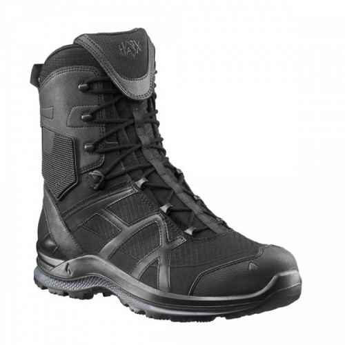 HAIX - Black Eagle Athletic 2.0 GTX high/black