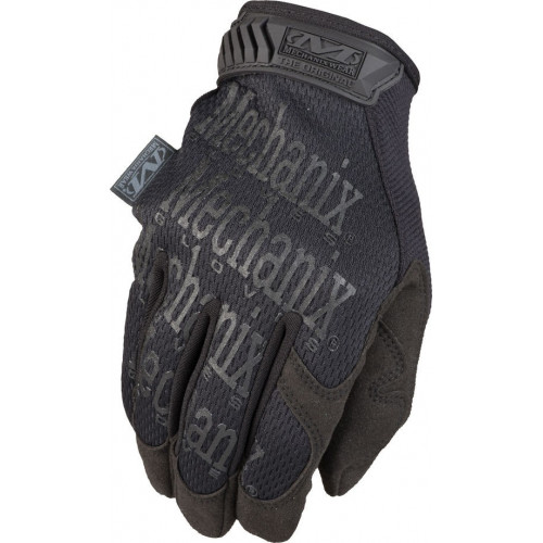 MECHANIX - The Original Black
