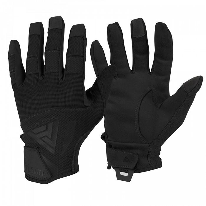 Direct Action® - Hard Gloves Black
