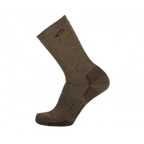 Point6 - DEFENDER MEDIUM MID-CALF - 37.5 Technology Coyote Brown