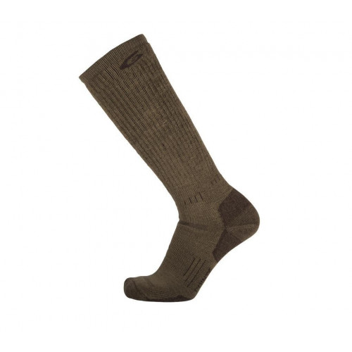 Point6 - PATRIOT MEDIUM OTC - 37.5 Technology Coyote Brown