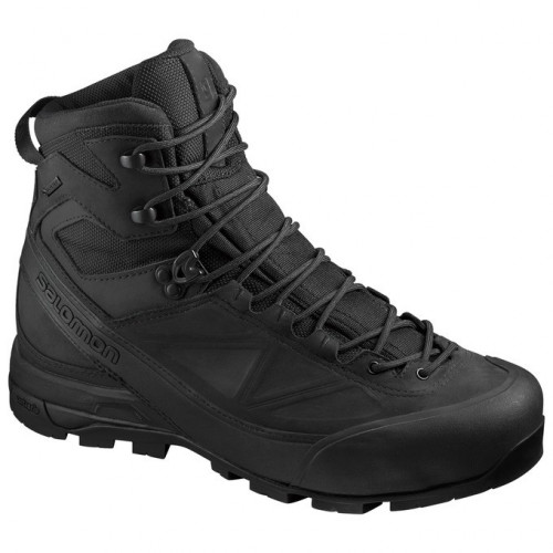 SALOMON - X ALP MTN GTX® FORCES Black