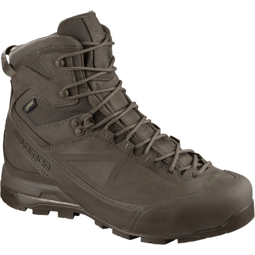 SALOMON - X ALP MTN GTX® FORCES Slateblack