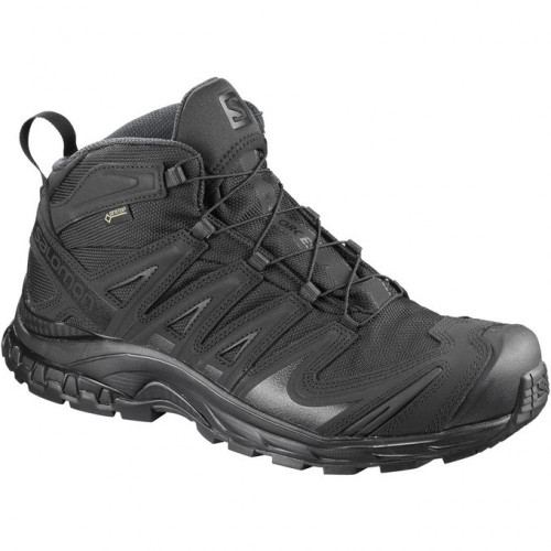 SALOMON - XA FORCES MID GTX® Black
