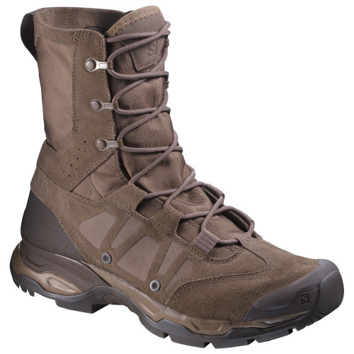 SALOMON - JUNGLE ULTRA Burro (Brown)