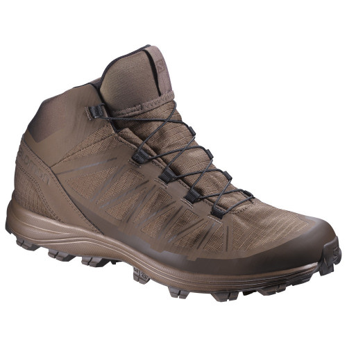 SALOMON - SPEED ASSAULT Burro (Brown)