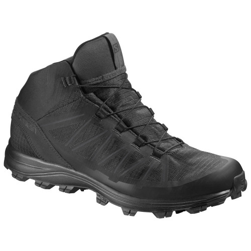 SALOMON - SPEED ASSAULT Black