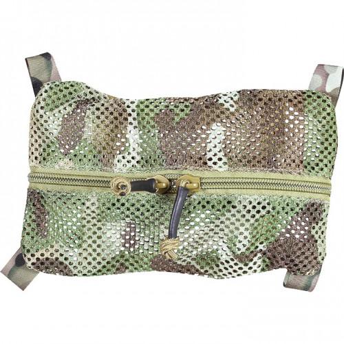 VIPER - Mesh Stow Bag VCamo