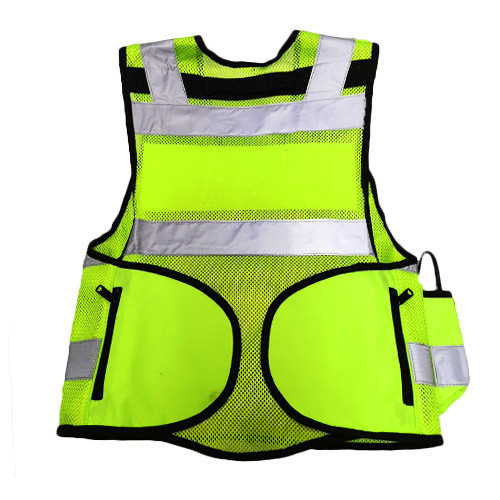 OTD - Reflective vest PRO