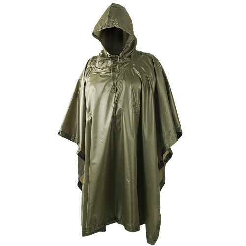 Helikon Tex - Poncho US Model OD-Green
