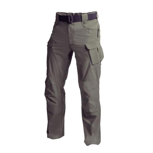 Helikon Tex - OTP® (OUTDOOR TACTICAL PANTS®) - VERSASTRETCH® - Taiga Green