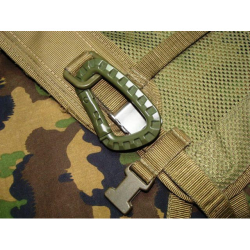 VIPER - Tactical Carabinas OD Green