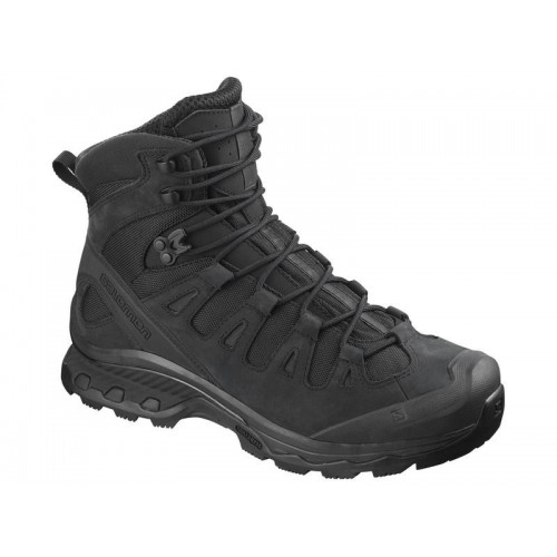 SALOMON - QUEST 4D FORCES Black