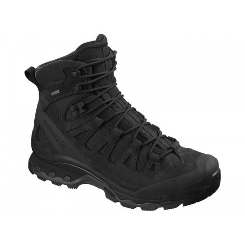 SALOMON - QUEST 4D GTX® FORCES 2 Black