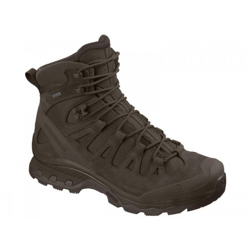 SALOMON - QUEST 4D GTX® FORCES 2 Slate Black