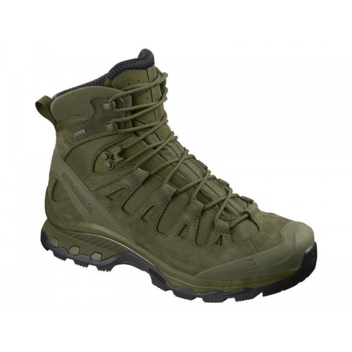 SALOMON - QUEST 4D GTX® FORCES 2 Renger Green