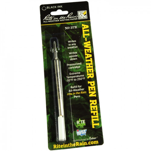 Rite In The Rain - Pen Refill Black