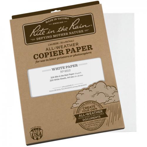 Rite In The Rain - Copier Paper A4