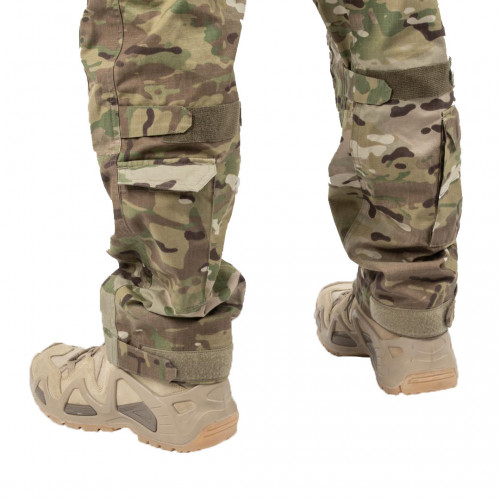 Direct Action® - Vanguard Combat Trousers Adaptive Green