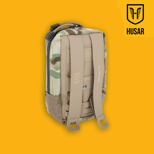Husar - Utility Pouch S 3.0