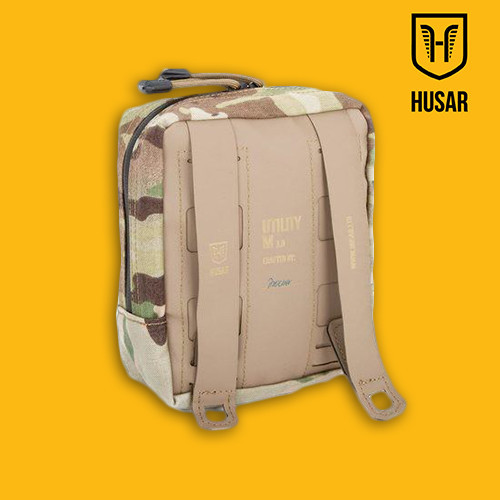 Husar - Utility Pouch M 3.0