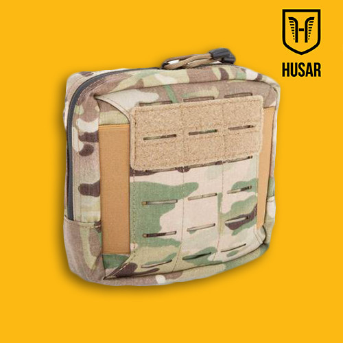 Husar - Utility Pouch L 3.0