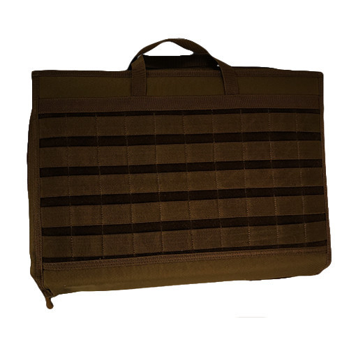 DIVICUS - Field Document Holder Coyote Brown