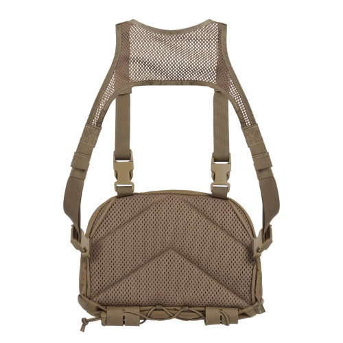 Helikon Tex - Chest Pack Numbat Shadow Grey
