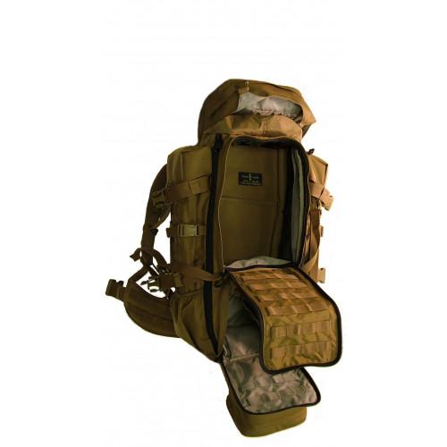 Eberlestok - Operator G4 Military Green