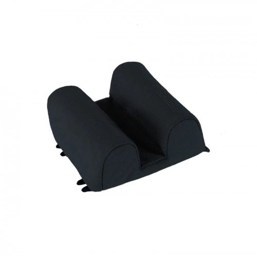 Eberlestok - Pack Mounted Shooting Rest Black