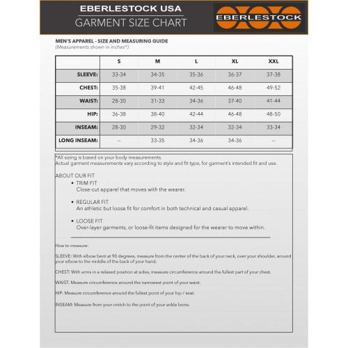 Eberlestock - Bruneau UPF Hoody Dry Earth