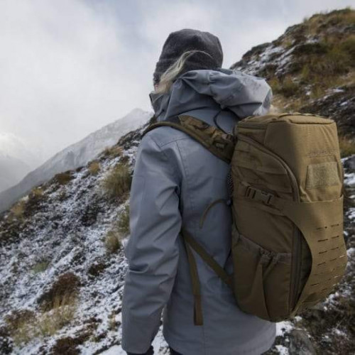 Eberlestock - Bandit Pack Dry Earth