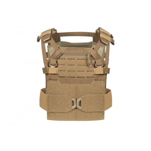 Direc Action - SPITFIRE MK II PLATE CARRIER® Black