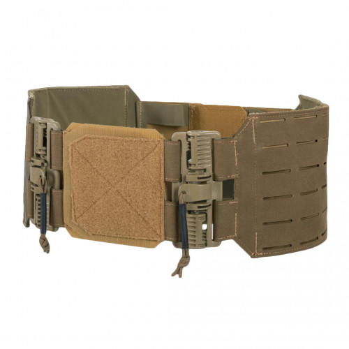 Direct Action - SPITFIRE MK II RAPID ACCESS CUMMERBUND® Coyote Brown