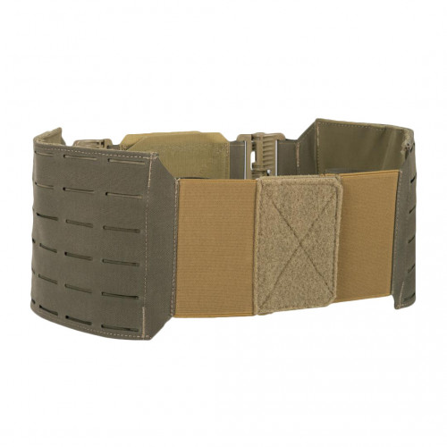 Direct Action - SPITFIRE MK II RAPID ACCESS CUMMERBUND® Black