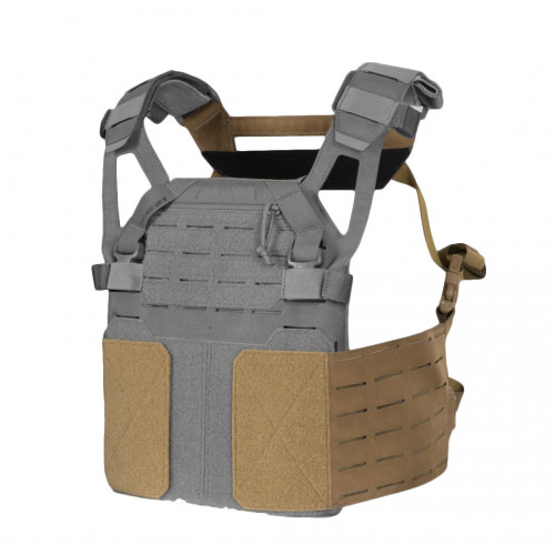 Direct Action - SPITFIRE MK II CHEST RIG INTERFACE® Coyote Brown