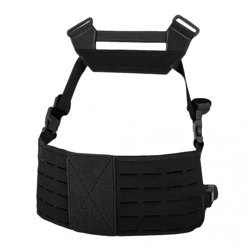 Direct Action - SPITFIRE MK II CHEST RIG INTERFACE® Black