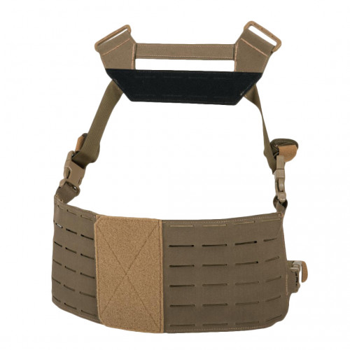 Direct Action - SPITFIRE MK II CHEST RIG INTERFACE® Adaptive Green